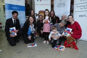 Authors, DCYA and children